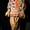 Clown's Jacket 1860s