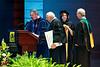 Ronald Perelman receives Honorary Degree (TF2-2388)