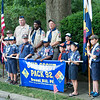 2019 Drexel Park 4th of July Parade