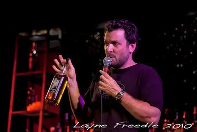 Drinking Made Easy Comedy Tour -Zane Lamprey, Steve McKenna, Marc Ryan