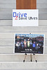 Drive 2 Save Lives Press Conference in Richmond, VA
