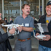 CEHC hosts an afternoon showing drone capabilities and addressing unmanned vehicle opportunities and challenges.  (Photos by Mark Schmidt)