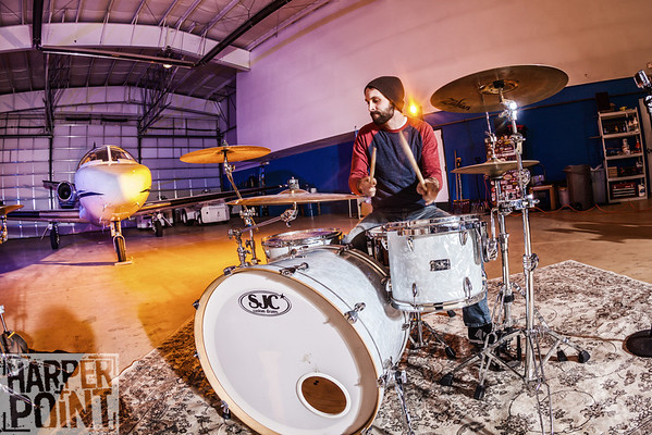 Drum Trio-Nashua