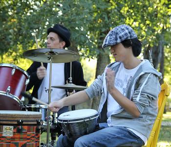 drum disciples