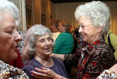 DuPont Girls Day 2010 - November 9, 2010
