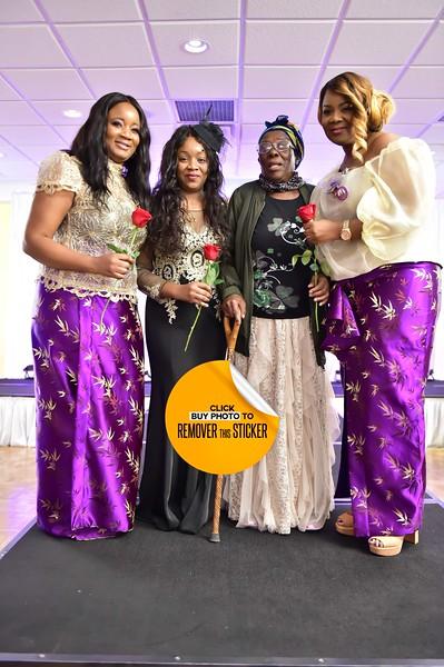 Duchess and Duchess Event 2019