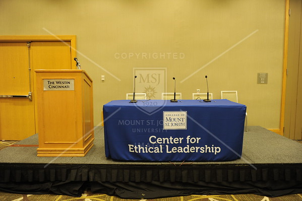 Duffey Conway Ethical Leadership Series