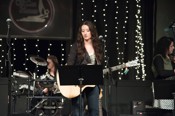 Duke School of Music Recital-24Nov14