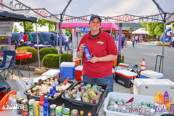 Duluth Food Truck Fridays - Friday 5-06-2016
