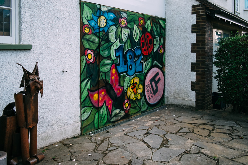 Artist Open House