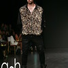 Dunyah at #ArtHeartsFashion  Los Angeles Fashion Week