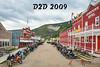 2009 D2D Date