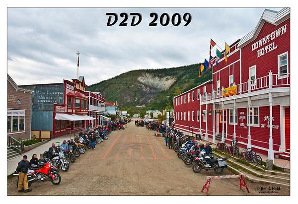 D2D2009