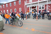 2010 Dust to Dawson Adventure Bike Gathering - Biker Games