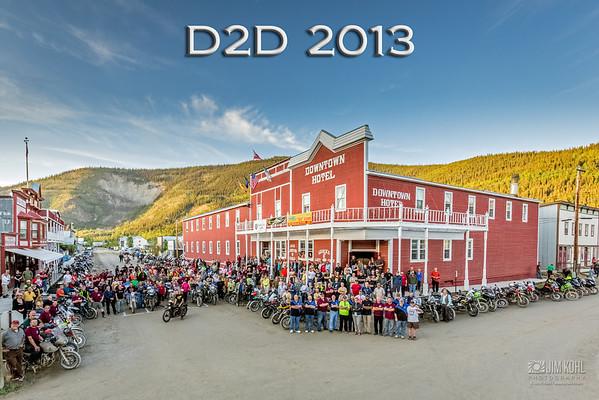 2013-D2D-DATE