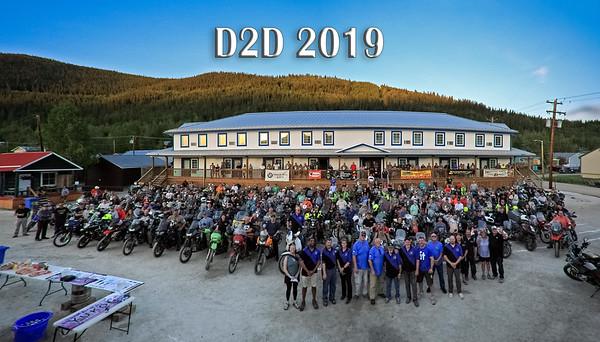 D2D 2019 Date