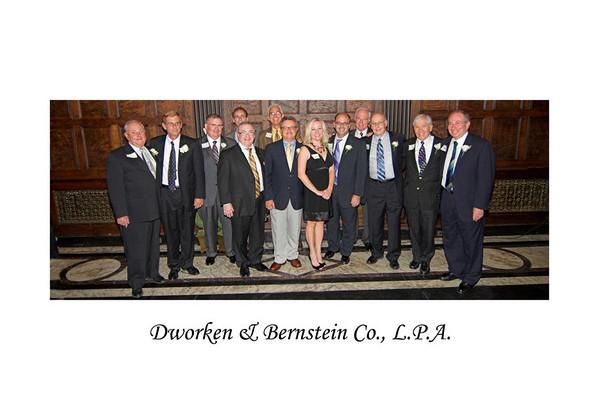 Dworken & Bernstein Co. LPA - 50th Anniversary