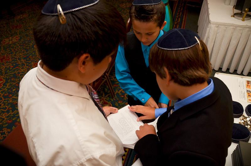Dylans Bar Mitzvah-33