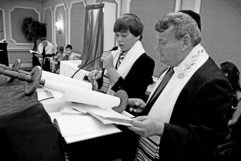 Dylans Bar Mitzvah-141BW