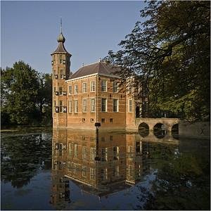 Castle Bouvigne (Breda)