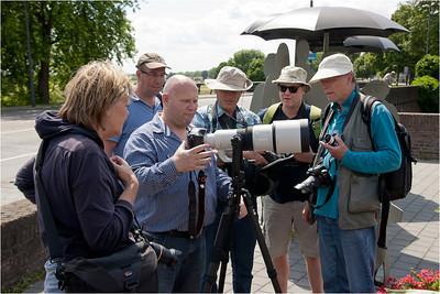 Dyxum Den Bosch June 30 2012