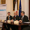 Conference on E-diplomacy, Malta