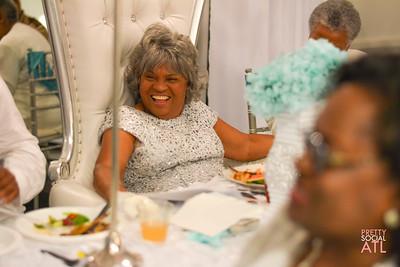 E Jean 80th Birthday