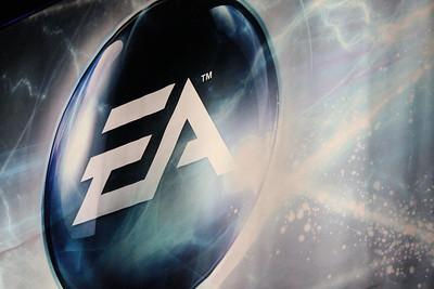 Electronic Arts.