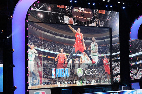 Xbox users can now watch more NBA games through the console.