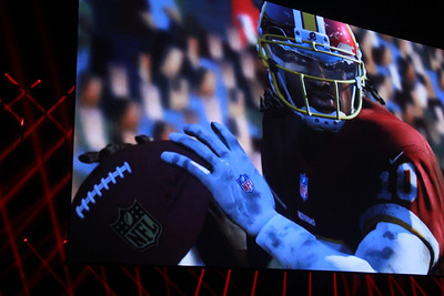 Are you ready for some Madden?