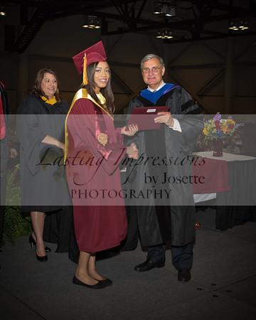 ECA Graduation 2016