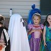 2012 Halloween ECDS PreK 7