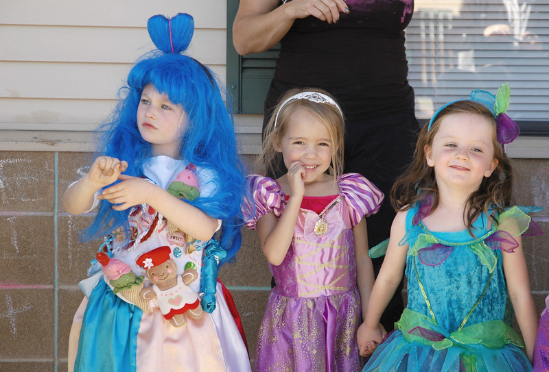 2012 Halloween ECDS PreK 1