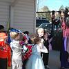 2012 Halloween ECDS PreK 6