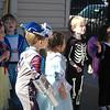 2012 Halloween ECDS PreK 9