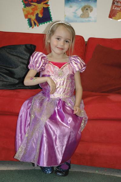 2012 Halloween ECDS PreK 35