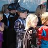 2012 Halloween ECDS PreK 8