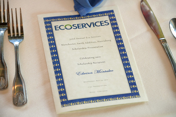 32nd Annual ECO Services Manchester / Smith Addition / Harrisburg Scholarship