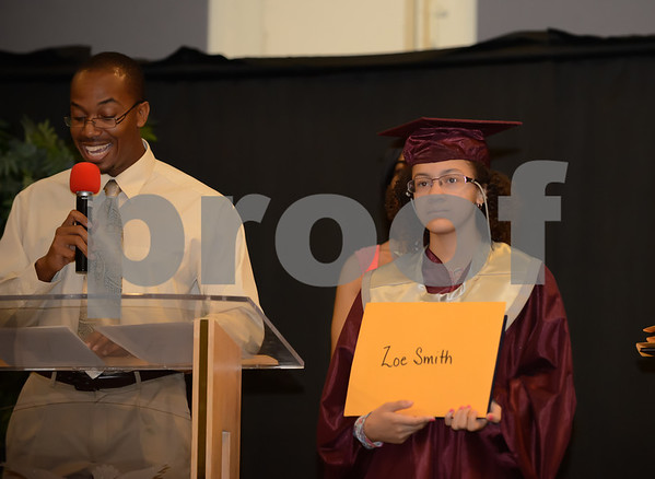 6th & 8th Grade Graduation-375