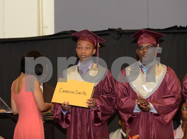 6th & 8th Grade Graduation-390