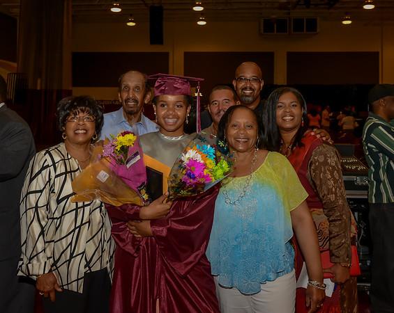 6th & 8th Grade Graduation-564