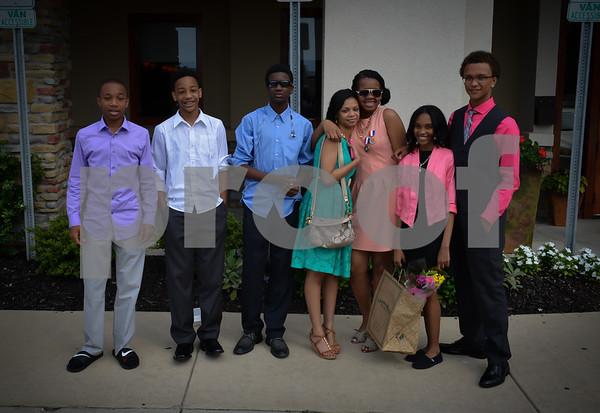 6th & 8th Grade Graduation-589