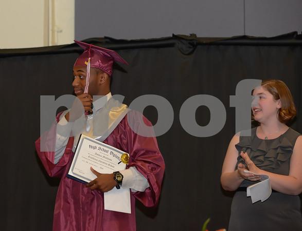 6th & 8th Grade Graduation-404