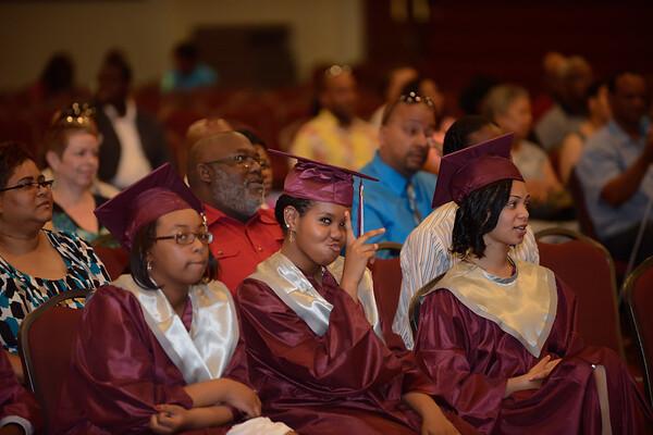 6th & 8th Grade Graduation-348