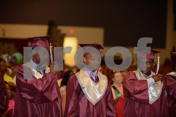 6th & 8th Grade Graduation-422