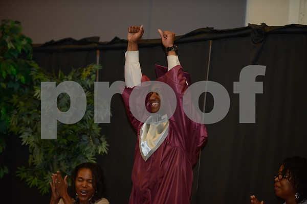 6th & 8th Grade Graduation-428