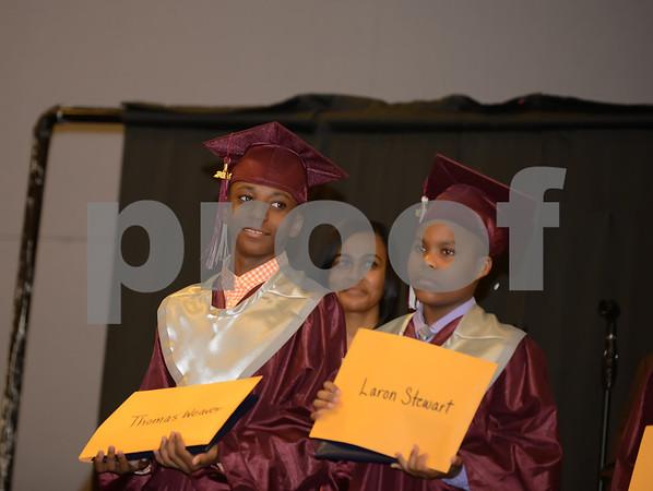 6th & 8th Grade Graduation-382