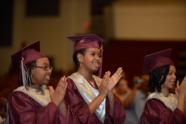 6th & 8th Grade Graduation-424