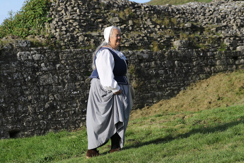 Corfe Castle-Lord Hopton's-135