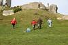 Corfe Castle-Lord Hopton's-115